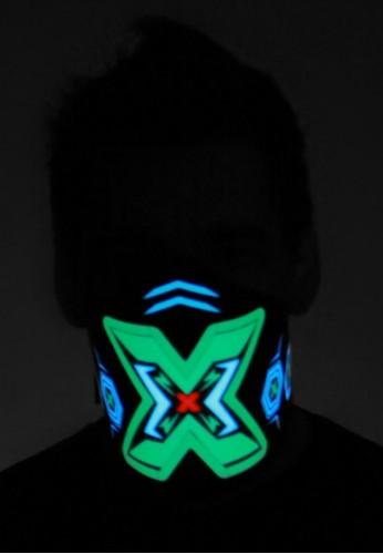 Mix LED Mask