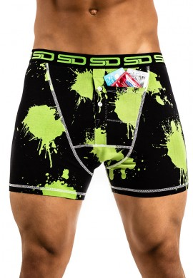 Paintball Stash Boxers