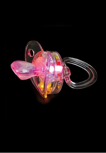 Light Up LED Pacifier