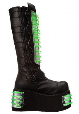 Techno-854UV Boots
