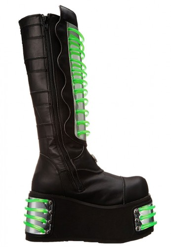 Techno-854UV Boots