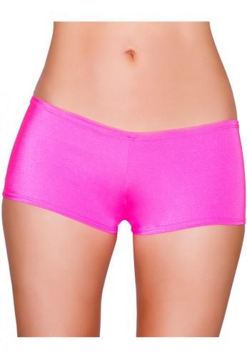 Hot Pink Boy Shorts