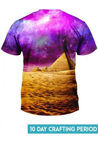 Pizza God T-Shirt