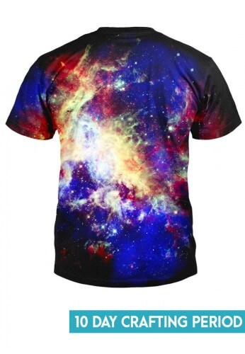 Astrokitty T-Shirt