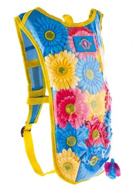 Flower Child Hydration Pack