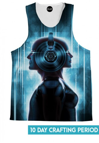 Music Connections Tank