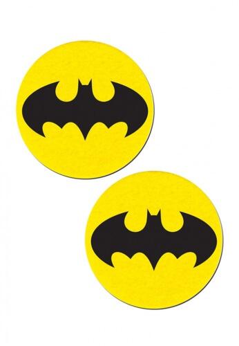 Batman Pasties
