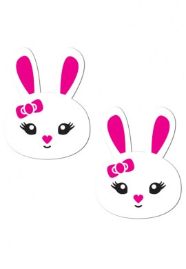Bunny Pasties