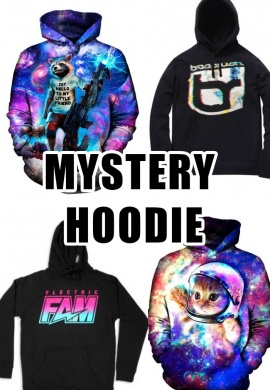 Grab Bag Mystery Hoodie