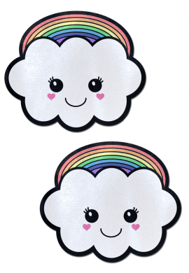 Kawaii Clouds Pastease