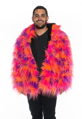 Lorax Mac Daddy Jacket