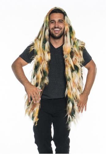 Andean Chupacabra Mac Daddy Jacket