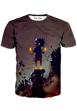 Fire Bender T-Shirt