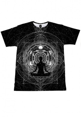 Sacred Sri T-Shirt