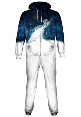 Endless Ocean Onesie