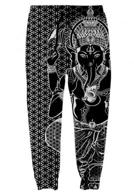 Sacred Ganesha Joggers