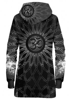 Sacred Hoodie Dress