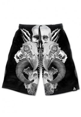 Broken Bones Shorts