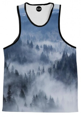 White Pines Tank Top