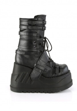 Demonia Stomp-26 Boots