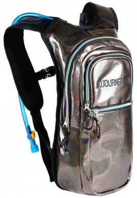 Holographic Copper Medium Hydration Bag