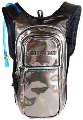 Glitter Copper Medium Hydration Bag