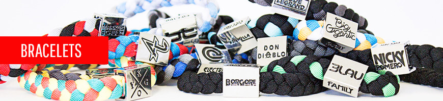 Electric Family Bracelets