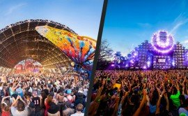 Is it a Festival or a Rave?