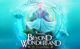 Beyond Wonderland SoCal Giveaway