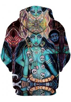 Kali Hoodie