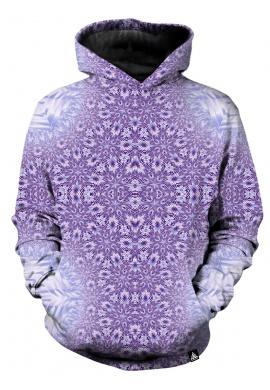 Lavender Star Hoodie