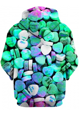 Love Drug Hoodie