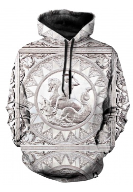Marble Arch Hoodie