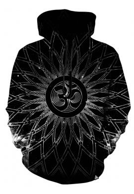 Sacred Hoodie