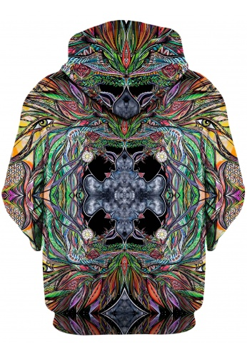 Synchronicity Hoodie