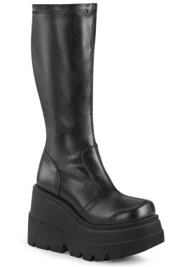 Shaker-65 Mid Calf Demonia Boots