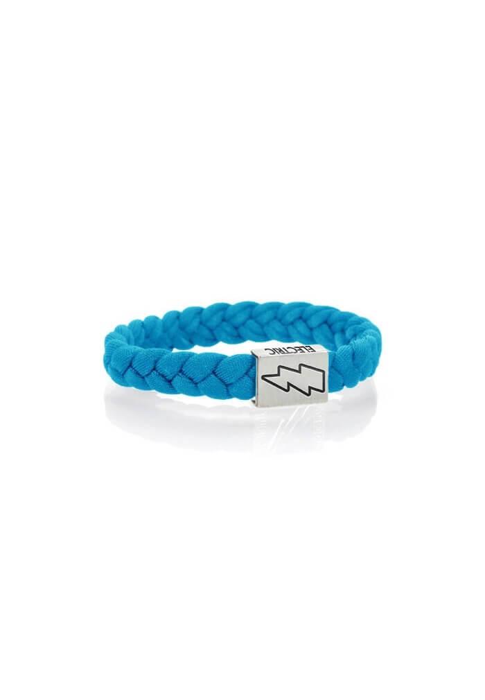 Electric Family Blue Bracelet Raveready