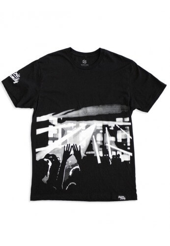 Electric Festival Tee