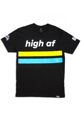 High AF Tee