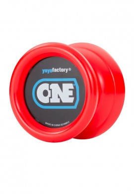Red ONE YoYo