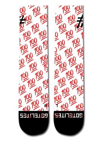 One Hundred Socks