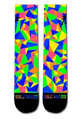 Prism Magic Socks