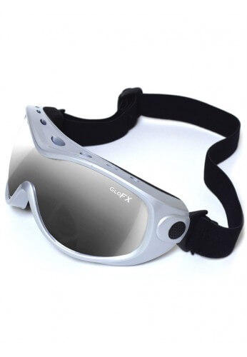 Diffraction Ski Goggles