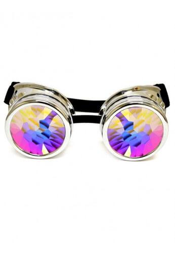 Kaleidoscope Goggles