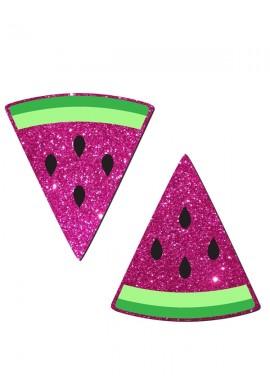 Glitter Watermelon Pastease