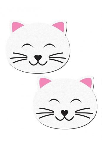 White Kitty Pastease