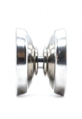 Polished Nickel Plate Vanguard YoYo
