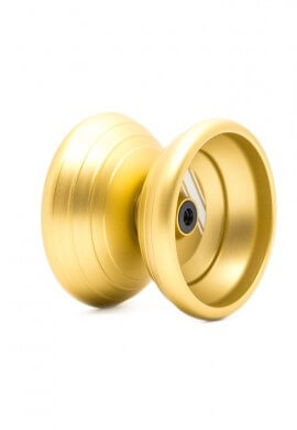 Gold Downbeat YoYo