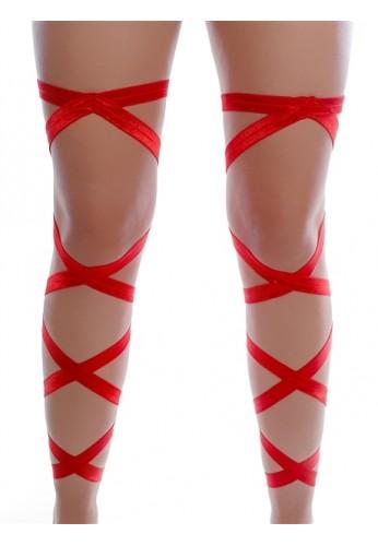 Red Leg Wraps