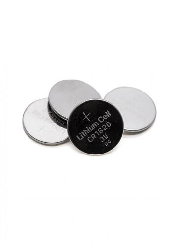 CR1620 Batteries